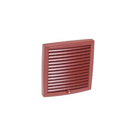 Решетка вентиляционная наружная 150х150 мм Vilpe