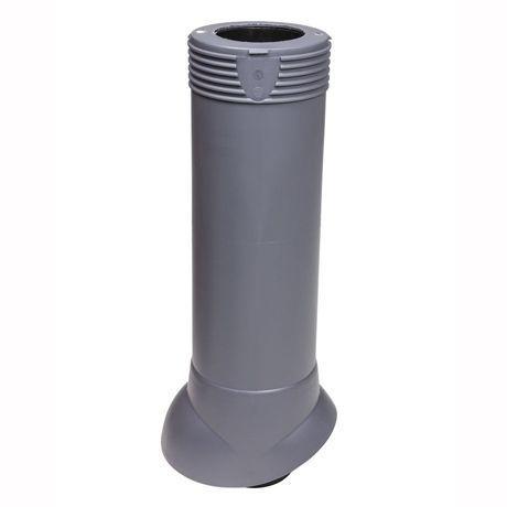 Труба изолированная канализационная 110/160 H=500 мм Vilpe