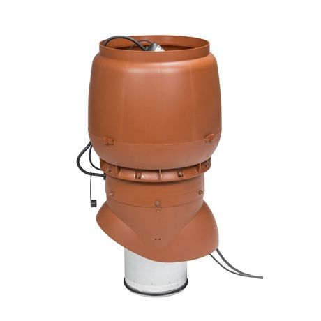 Вентилятор с принудительным вентилированием XL-EСо 250 P/200/500 Vilpe