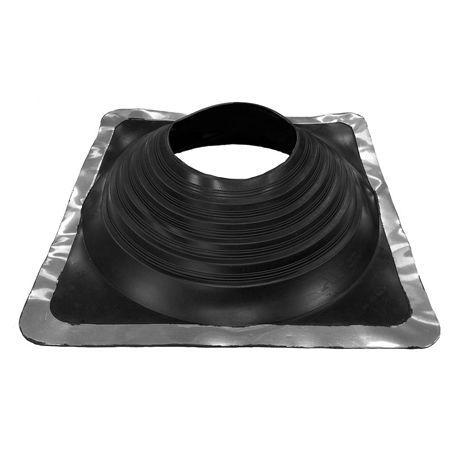 Уплотнитель для круглых труб ROOFSEAL №6/9 260-460 мм Vilpe