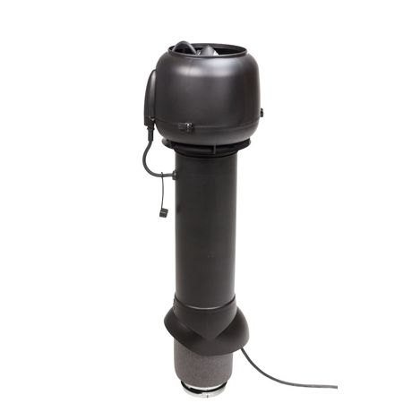 Вентилятор с принудительным вентилированием E120 Р/125/700 Vilpe