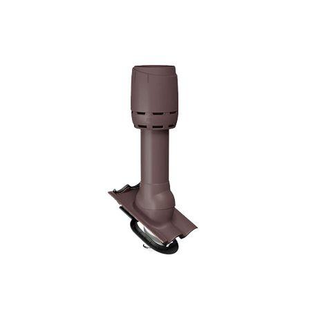 Дефлектор вытяжной вентиляции для волновой черепицы BRAAS D160