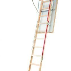 Термоизоляционная лестница LWL Extra