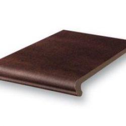 Клинкерные ступени для крыльца (9240) Duro 825 sherry, Stroeher