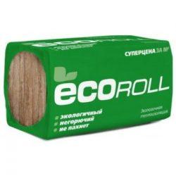 Утеплитель ТеплоKNAUF Ecoroll TS  (0,6 куб/уп)