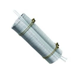 Krovent Connect-Pipe VT-110 Гофрированная труба