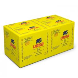 Утеплитель URSA-N-III-L-250  100 мм (0,28 куб/уп) 50 мм (0,24 куб/уп)