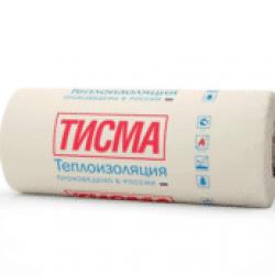 ТИСМА TR 044  1200х8300 толщ 50мм  1 м3/уп,19.9 м2/уп   2шт/уп (50мм)