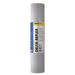 Пленка пароизоляционная Delta-Reflex  (1.5*50м)*