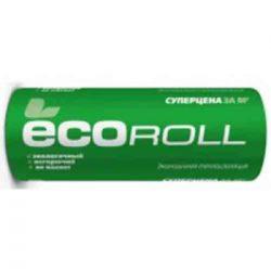 Утеплитель ТеплоKNAUF Ecoroll  (0,6 куб/уп)