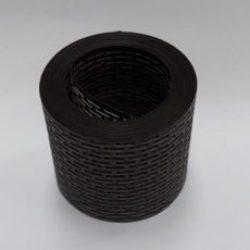 Вентиляционная лента ПВХ 0,1*5 м