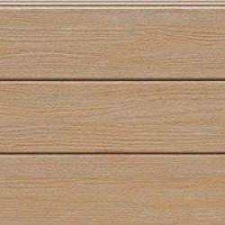 Фиброцементный сайдинг KMEW (КМЮ) Оптосера NH4991U 3000 x 455 x 16 мм Дерево