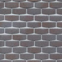 ТЕХНОНИКОЛЬ HAUBERK фасадная плитка, Камень Кварцит (2,2 кв.м.),цена за кв.м.