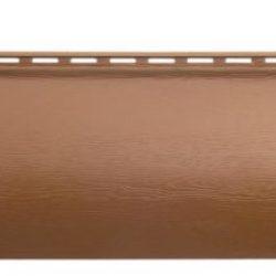 Панель стеновая 3100*200 Альта Сайдинг Blockhaus BH-01 акриловый дуб светлый