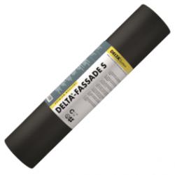 Супердиффузионная мембрана DELTA FASSADE