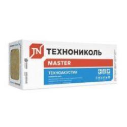 Плита минераловатная ТехноНИКОЛЬ Техноакустик (0,43 куб/уп)