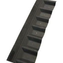 Покрывающий фартук L=940 мм Ондулин Черепица /ондулин/