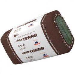 Утеплитель URSA Terra 37 PN (0,762 куб/уп)