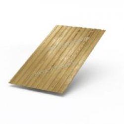 Профилированный лист С-8х1150 ECOSTEEL MAT 0.5 мм