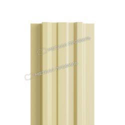 Штакетник металлический МП LАNE-T 16,5х99 (ПЭ-01-1014-0.45)