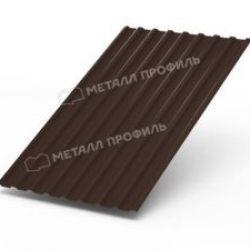Профилированный лист С-8х1150 ПЭ 0.4 мм