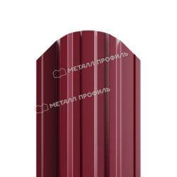 Штакетник металлический МП TRAPEZE-O 16,5х118 (ПЭД-01-30053005-0.45)