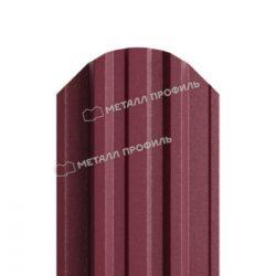 Штакетник металлический МП TRAPEZE-O 16,5х118 (VikingMP-01-3005-0.45)
