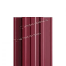 Штакетник металлический МП TRAPEZE-T 16,5х118 (ПЭД-01-30053005-0.45)