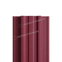 Штакетник металлический МП TRAPEZE-T 16,5х118 (VikingMP-01-3005-0.45)