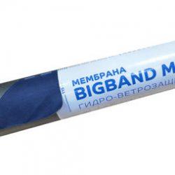 Мембрана паропроницаемая BIGBAND M (1,6  х 45м)