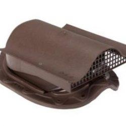 Вентилятор скатный MUOTOKATE KTV без адаптера для металлочерепицы Vilpe