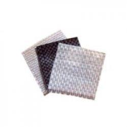Геотекстиль тканый Геоспан ТН-20 100 черн 1,6х50м