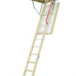 Чердачная лестница FAKRO LWT энергосберегающая