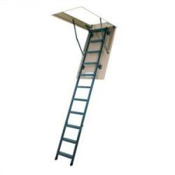 Металлическая лестница LMK