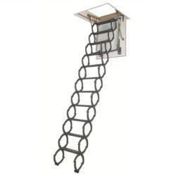 Лестница ножничная термоизоляционная FAKRO LST