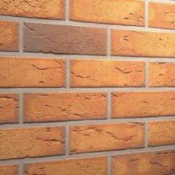 Фасадная клинкерная плитка Feldhaus Klinker R268NF9 Nolani