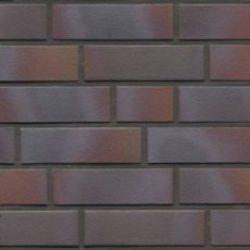 Клинкерная плитка Feldhaus Klinker R386NF14 cerasi maritim negro