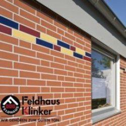 Клинкерная плитка Feldhaus Klinker R480NF9 terreno liso