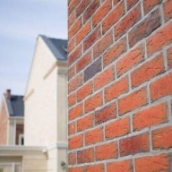 Клинкерная плитка Feldhaus Klinker R698NF14 sintra terracotta bario