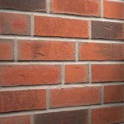 Клинкерная плитка Feldhaus Klinker R752NF14 vascu ardor carbo