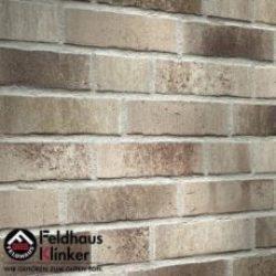 Клинкерная плитка Feldhaus Klinker R773NF14 vascu argo antrablanca
