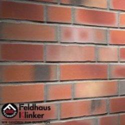 Клинкерная плитка Feldhaus Klinker R991NF14 bacco ardor matiz