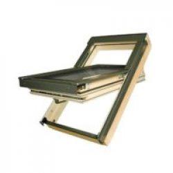 Окно Fakro FTT U8 с окл. EHV-AT