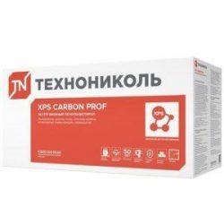 Утеплитель Технониколь CARBON PROF