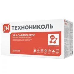 Утеплитель Технониколь CARBON PROF  (0,27 куб/уп)